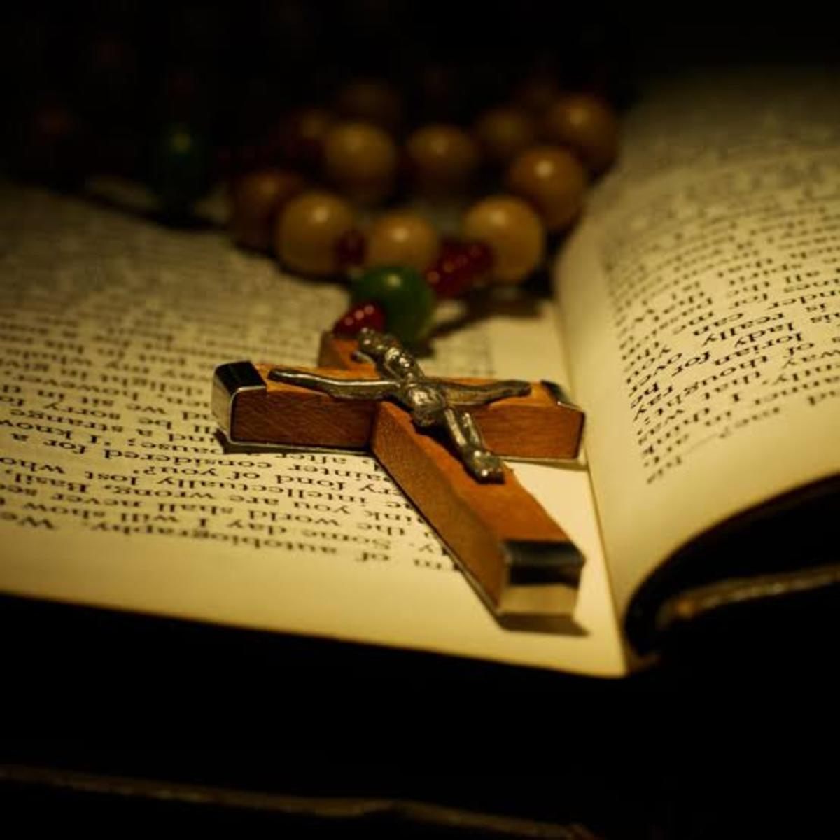 An Insightful Journey Through Religion, Theology, Faith and Belief