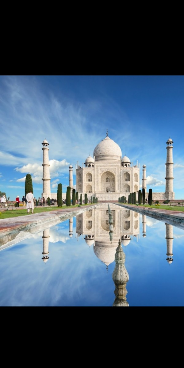 Taj Mahal and Golden Temple : Must Visit Unesco World Heritage Site in India