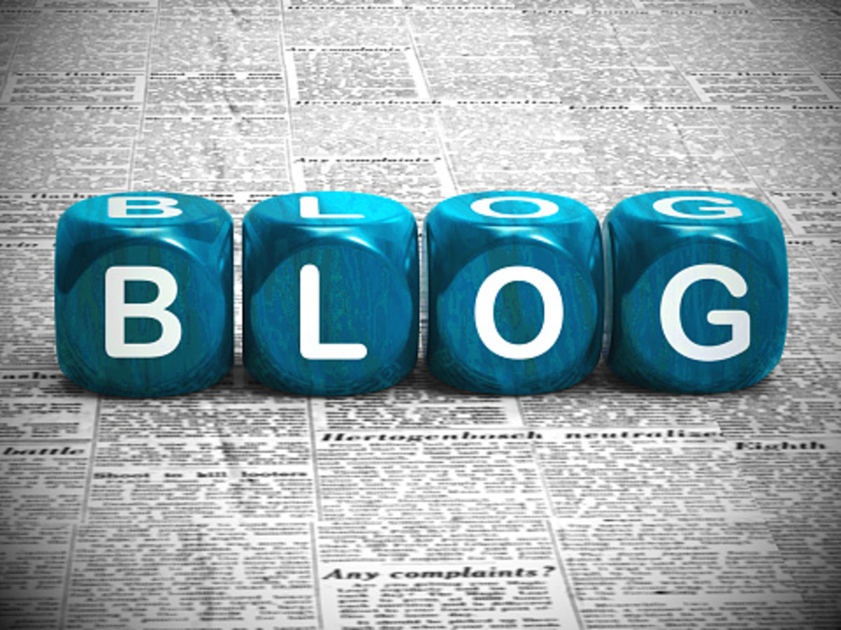 Questions to Ask When Writing a Blog