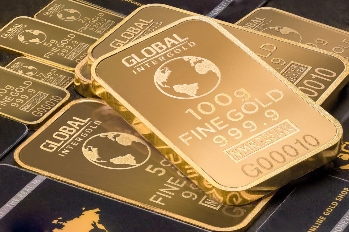 Why You Should Consider a Gold Ira
