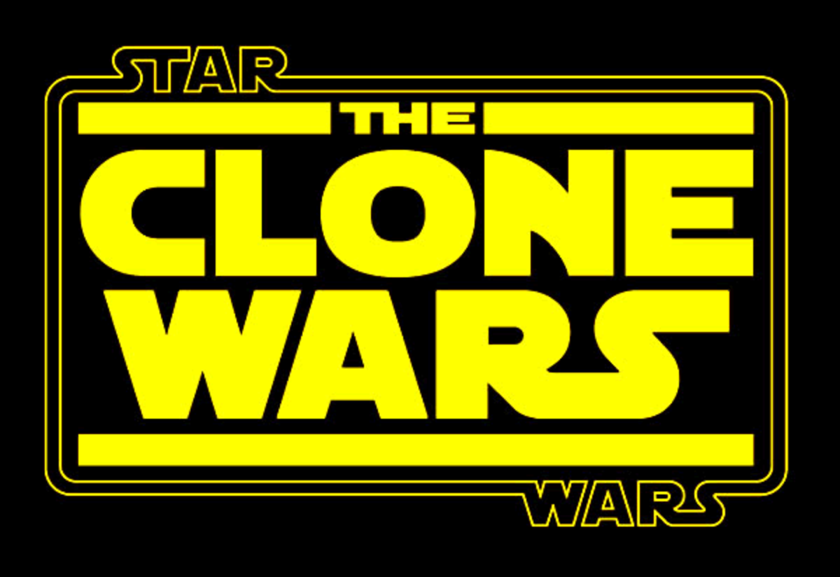 Cakes Takes on Star Wars Clone Wars S7E5-8 (TV Show Review) (SPOILER TALK)