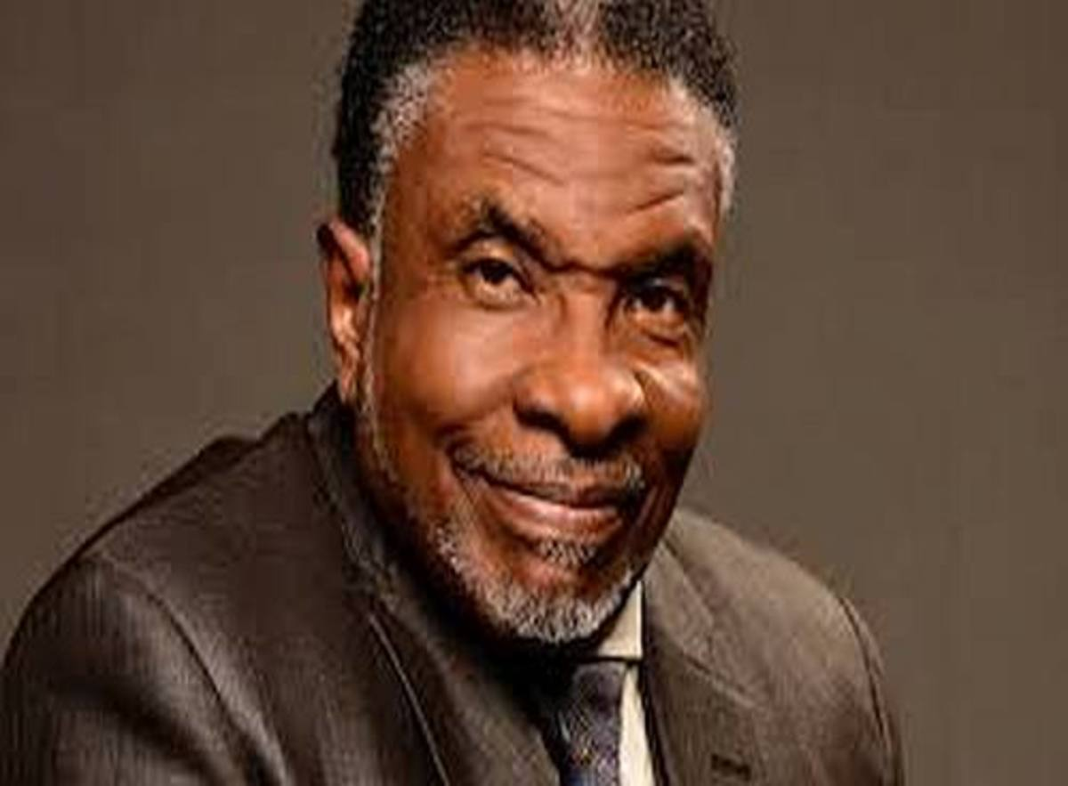 Keith David Offended by Fictitious Obituary on Social Media of Bishop James Greenleaf