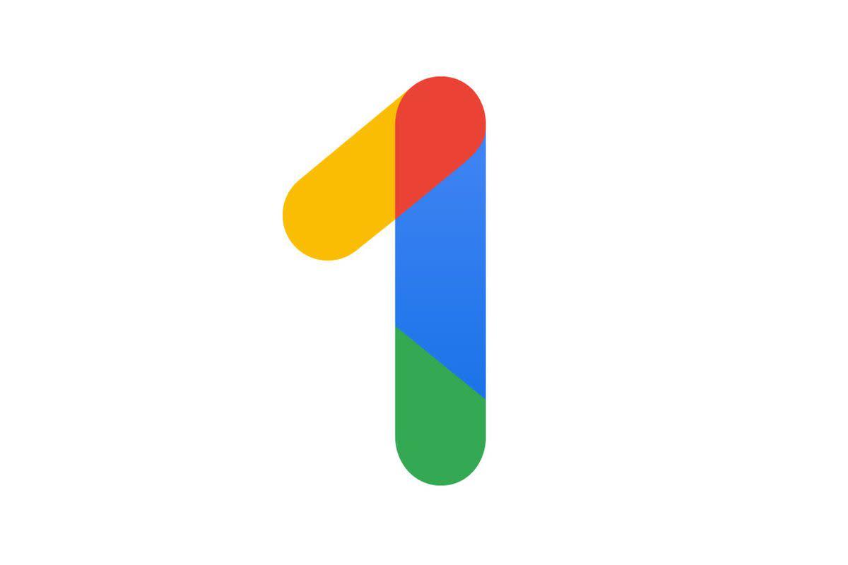 Redeem 1 Year free of Google 100GB Cloud storage