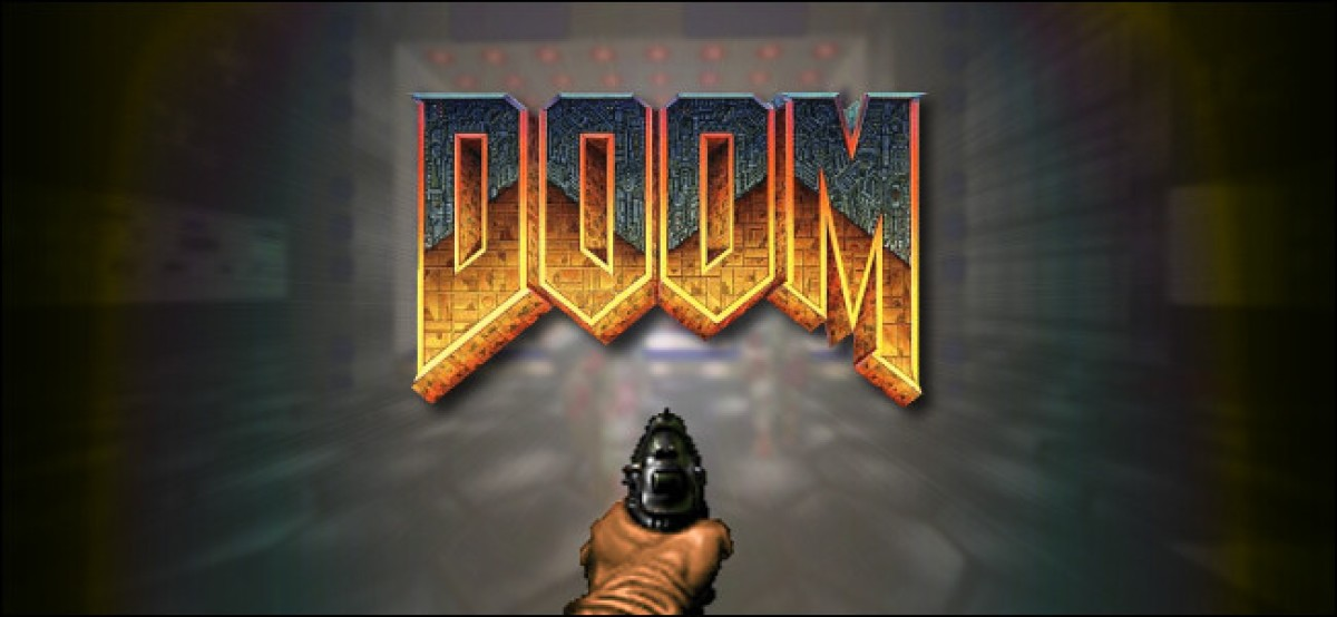 Original Doom Can Now Be Played On Your Chromebook For Free!