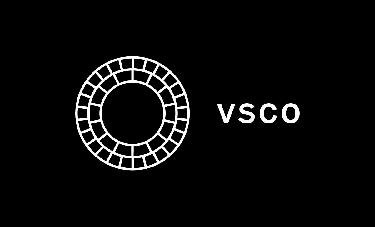 Get 1 year membership of VSCO