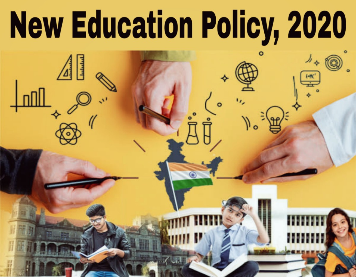 A Sneak Peek Into India's Top Performing State in Higher Education System