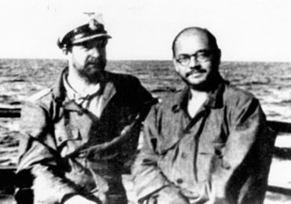 romantic-story-the-escape-of-subash-chandrabose-from-germany-to-japan-to-organise-the-indian-national-army-ww-ii