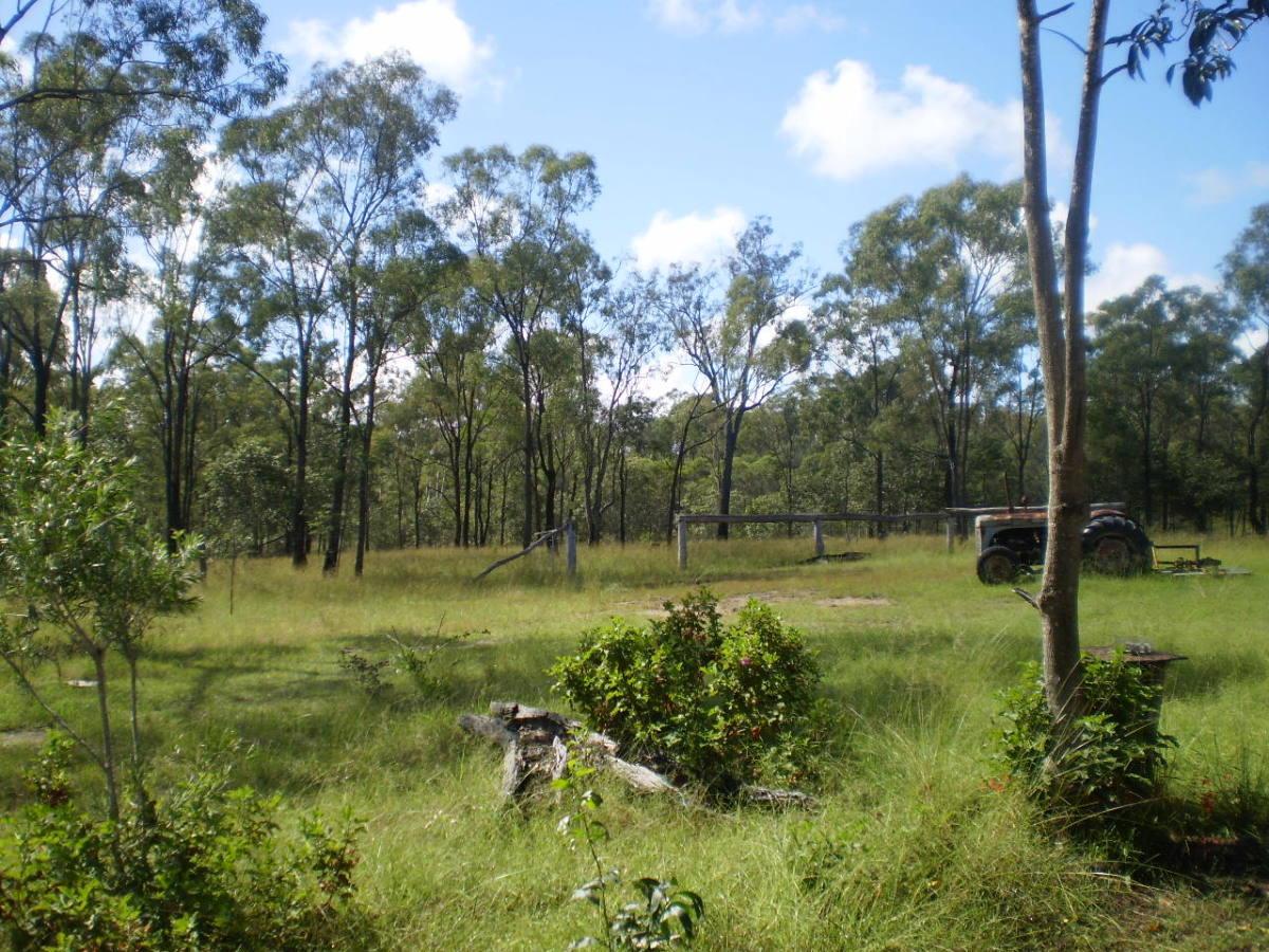 The Original Cakleberry Farm