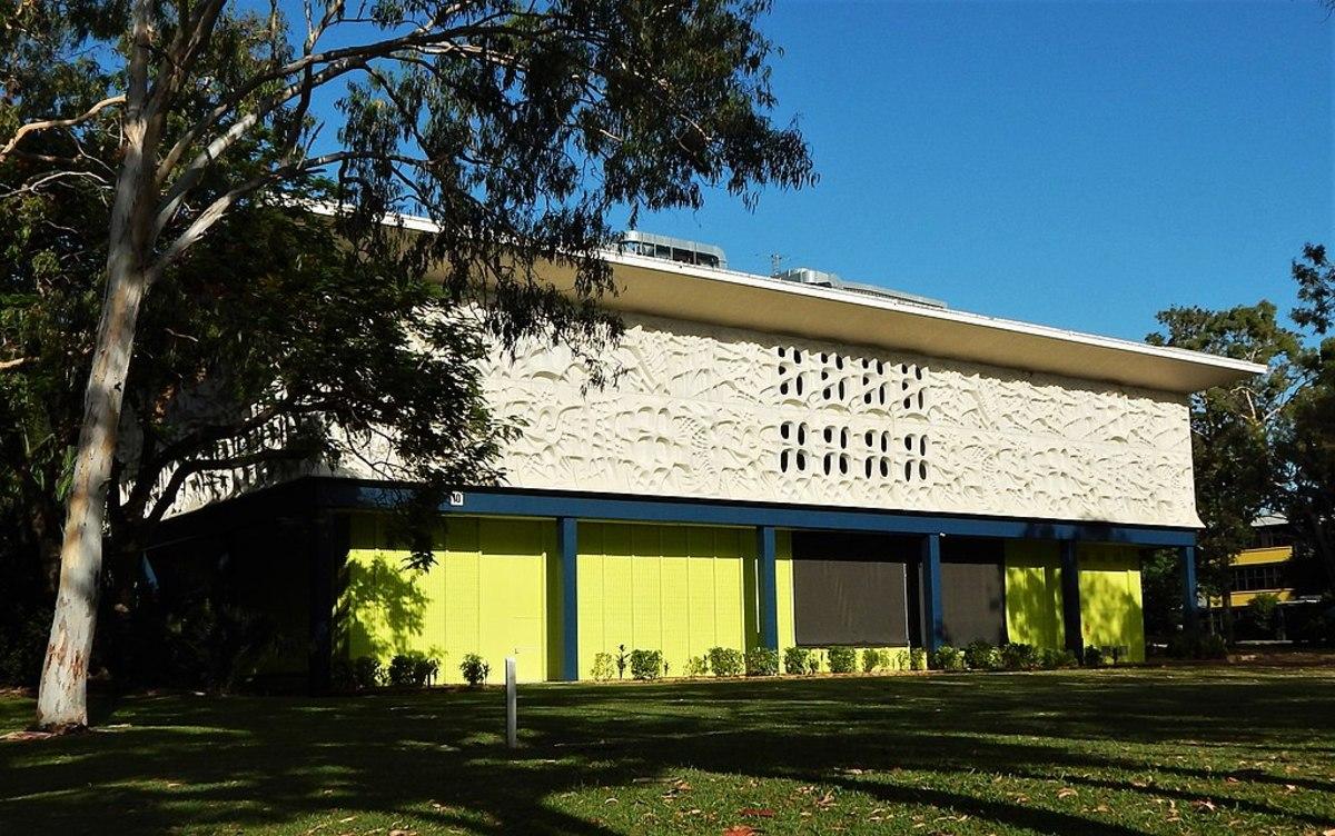 CQU Library