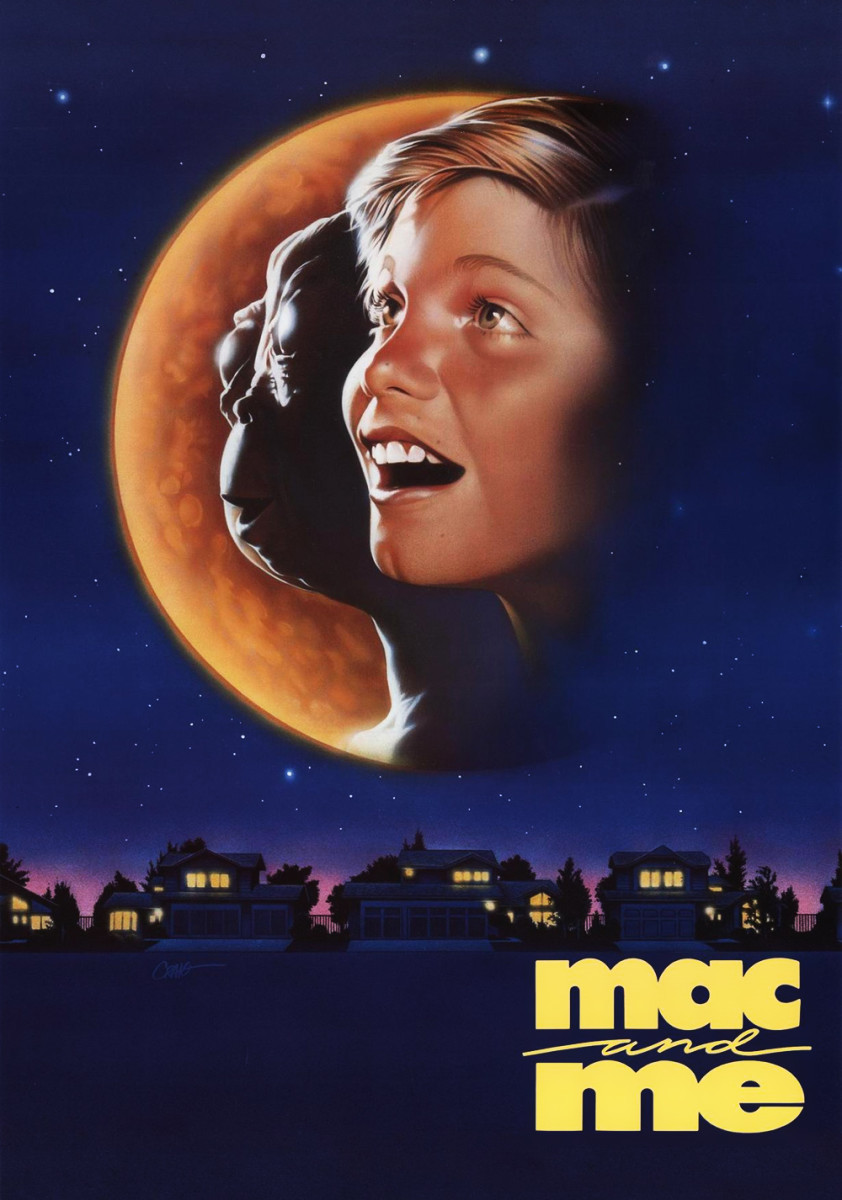 Film Review: Mac and Me