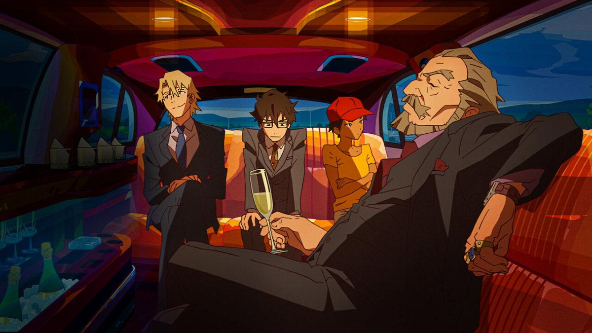 10 Anime Like Great Pretender
