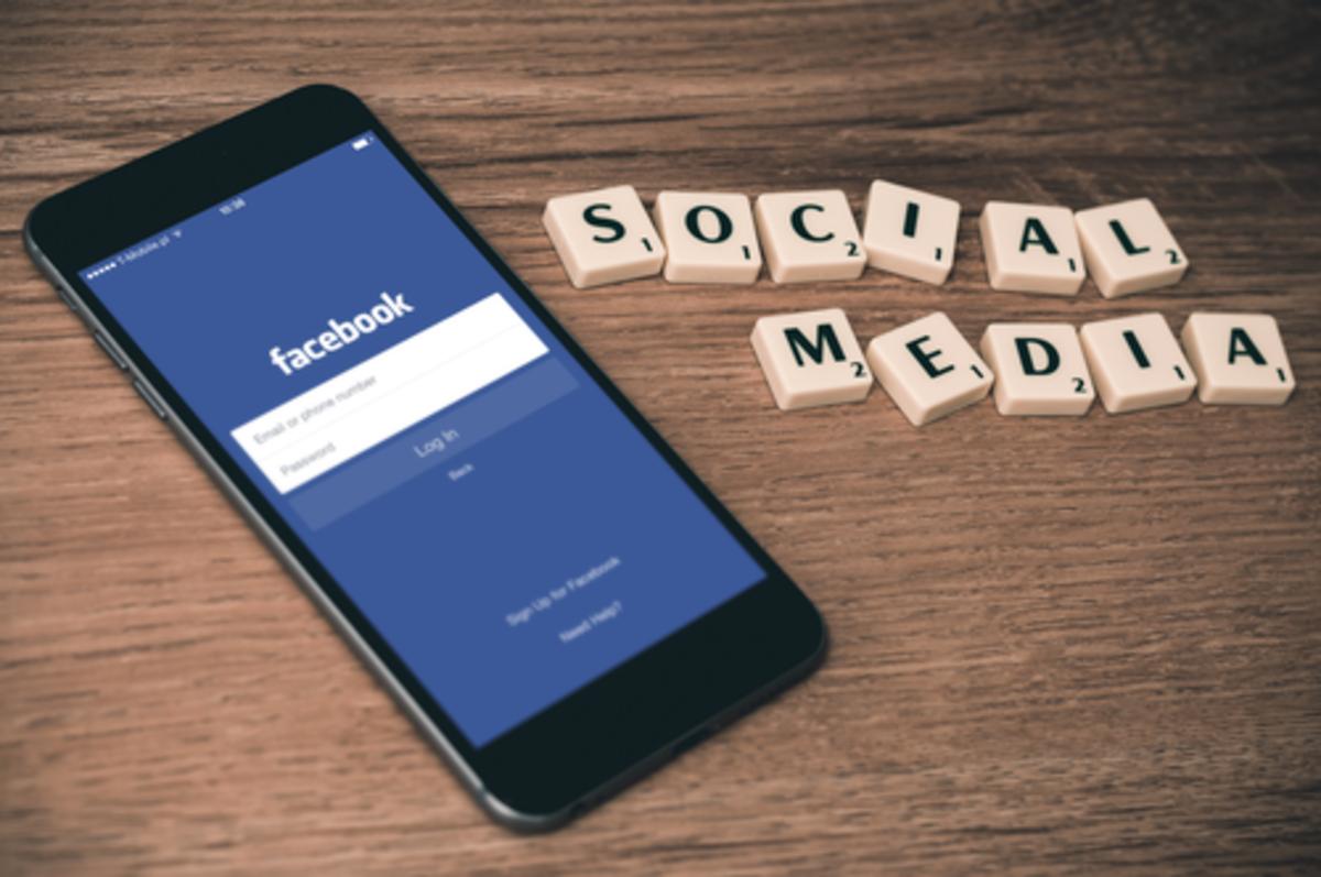 Facebook offers no reward