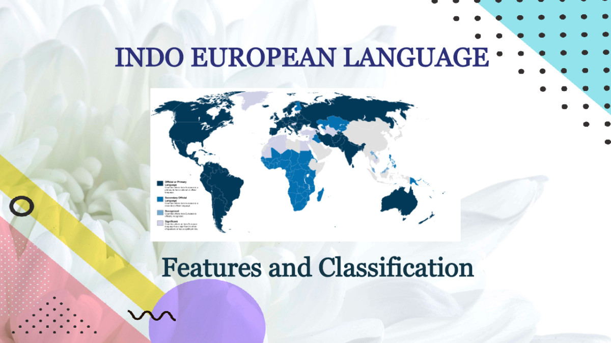 Indo-European Family of Languages: Features and Classifications