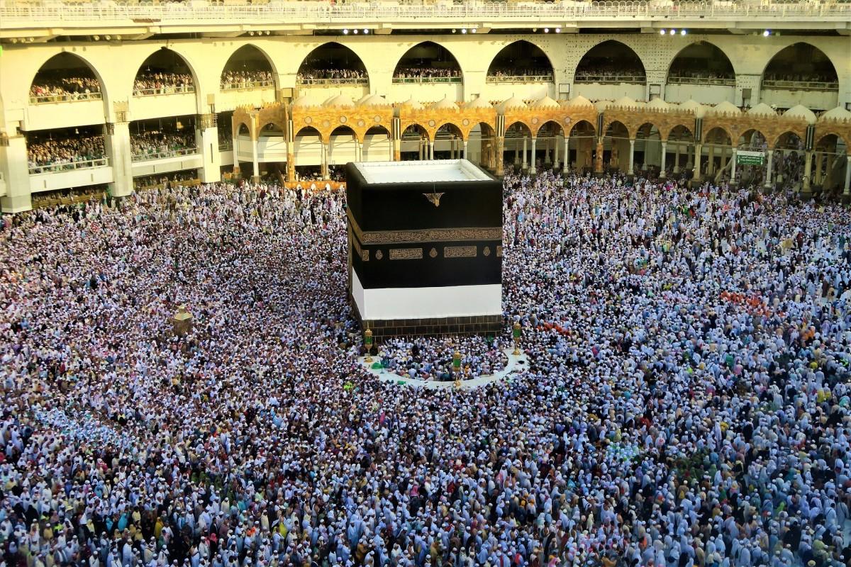 Mecca Islam Religion (kaaba)