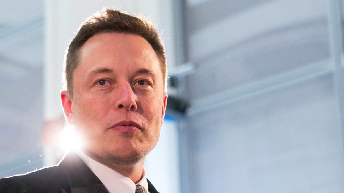 Life Lessons Which I Learned From My Ideal Elon Musk?
