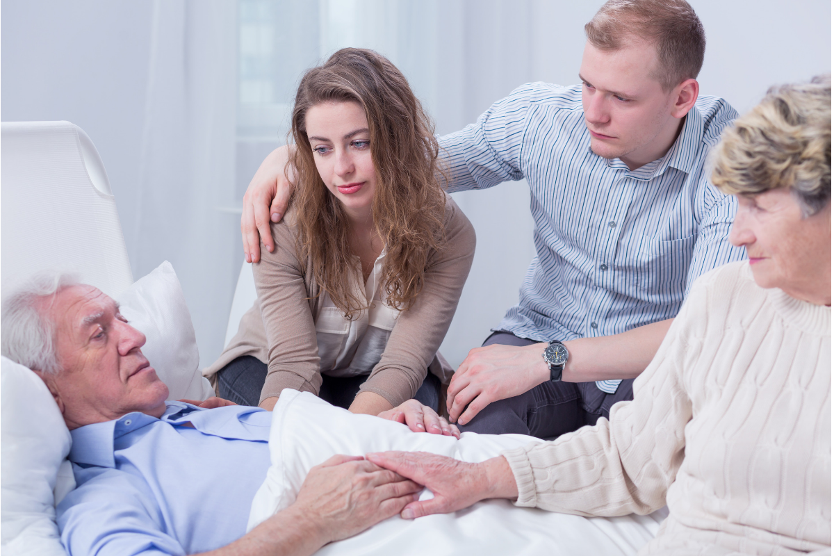 Hospice Care: Some Basic Information to Ease the Transition