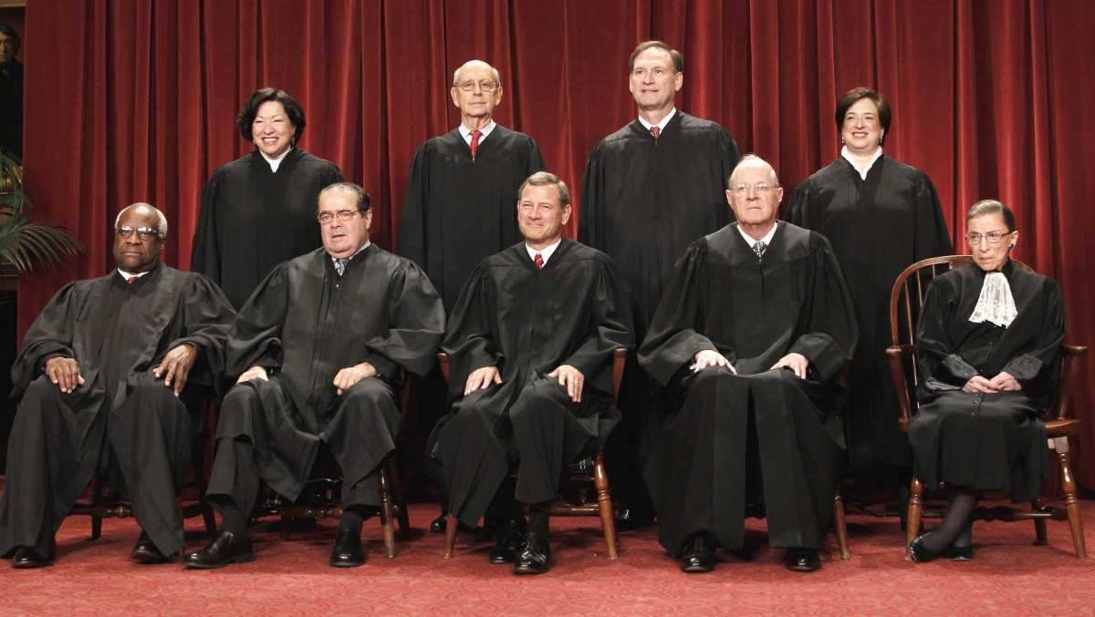 Supreme Court Justices: Interesting Things You Should Know
