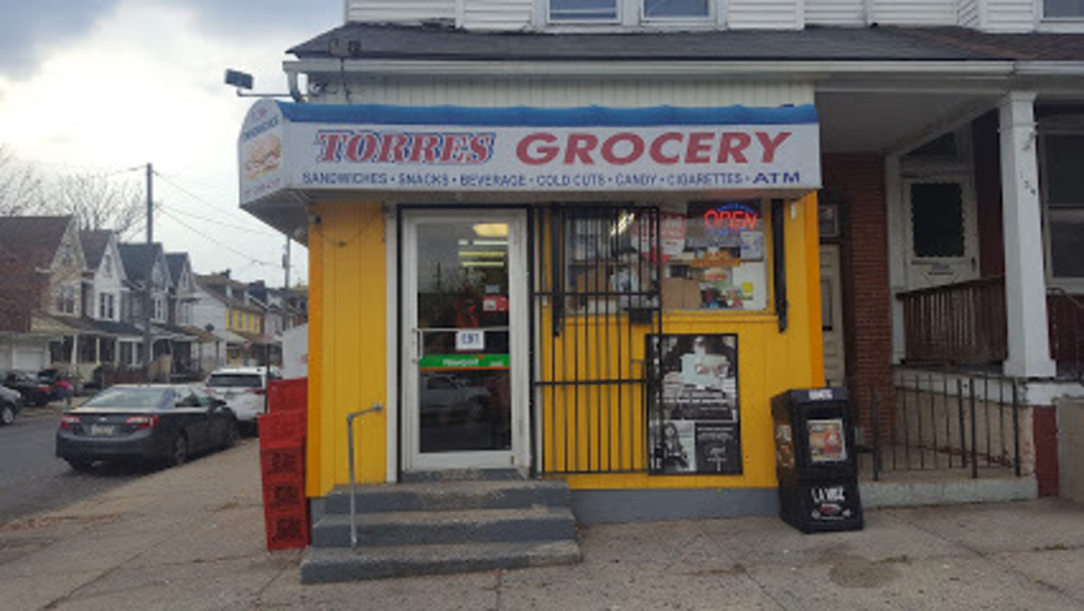 A fine bodega that supports everyone voting.