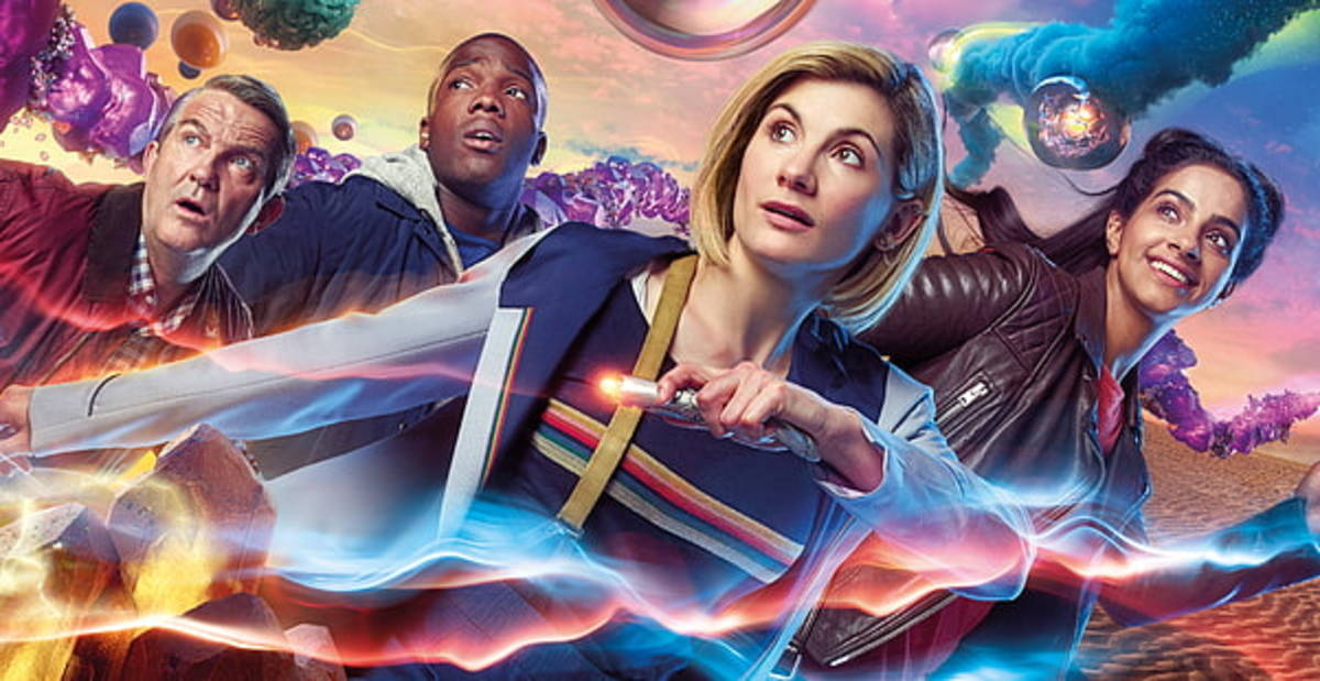 Doctor Who Season 38 (12) Review