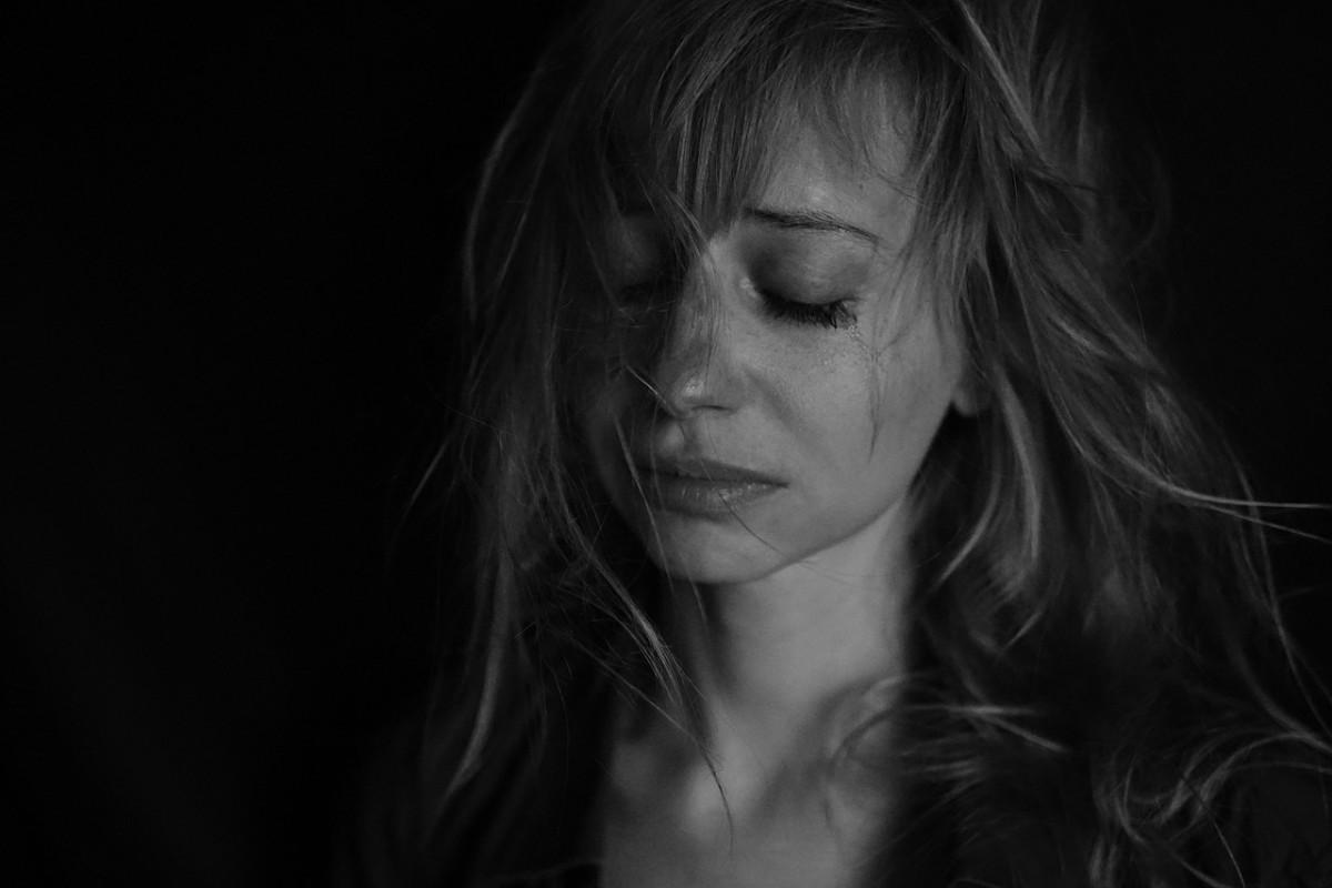 Sadness Tears Crying