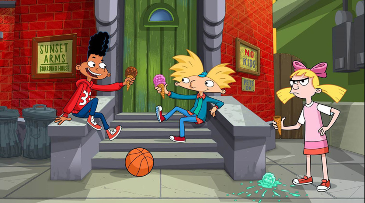 my-love-of-hey-arnold