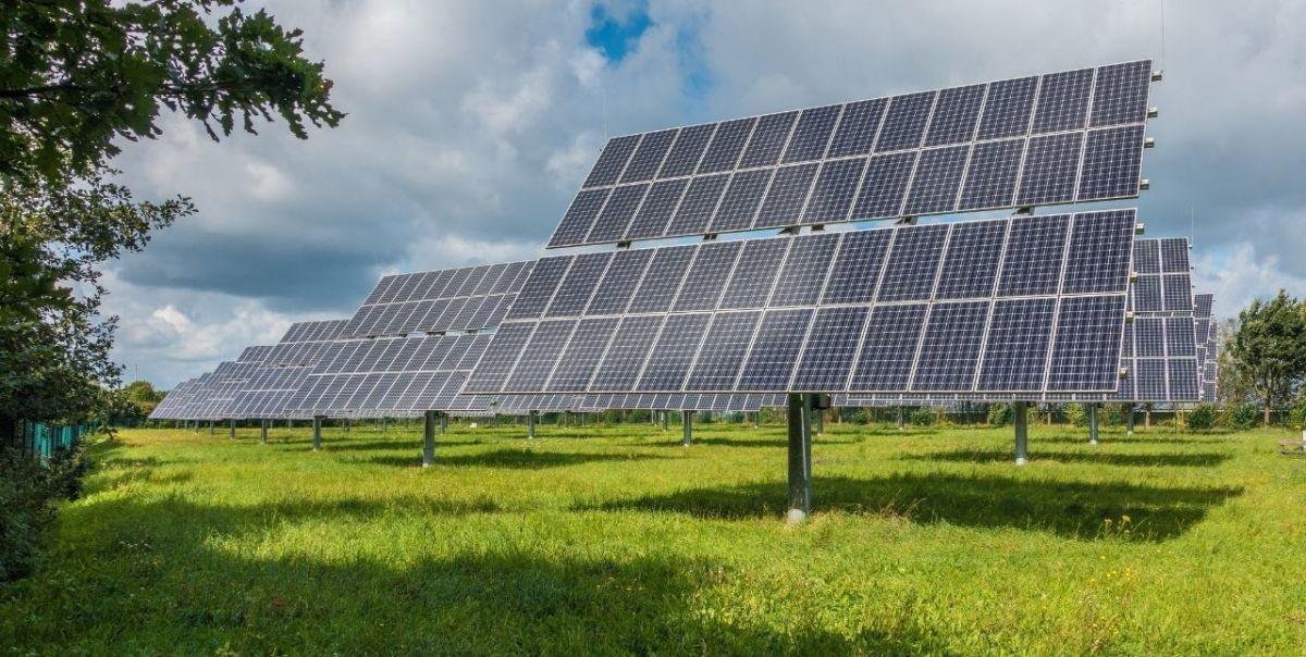 We've the Best Alternate Source of Energy in Solar Energy!