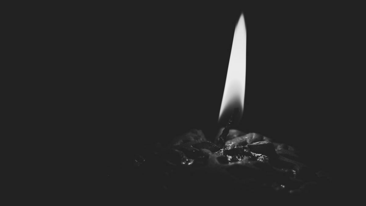 Using the Spiritual Power of Black Candles