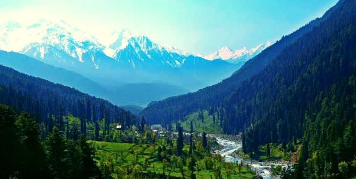 Top 10 Attractions to Visit in Pahalgam in Kashmir