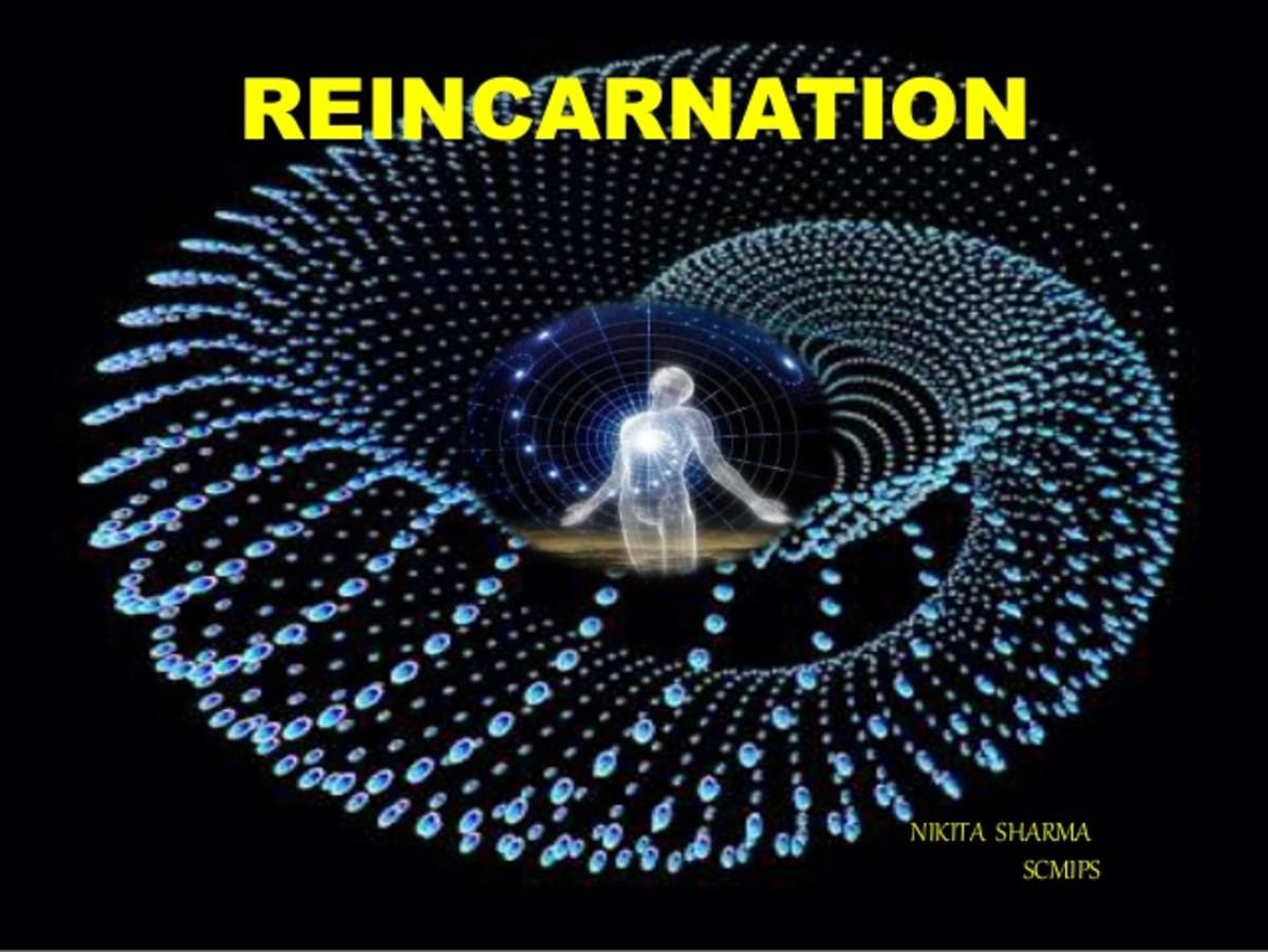 Do Africans Believe in Reincarnation?