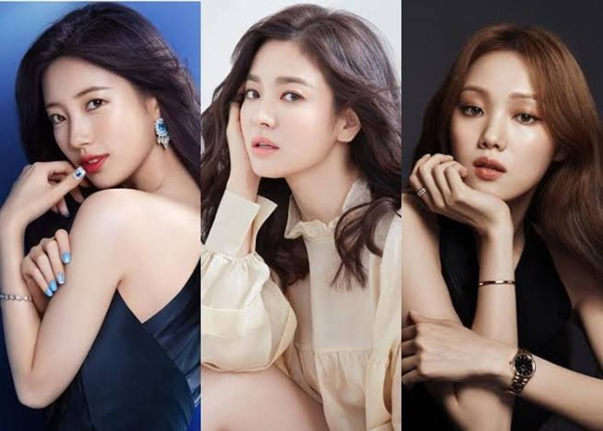K-Vers: 10 Most Paid Korean Actresses