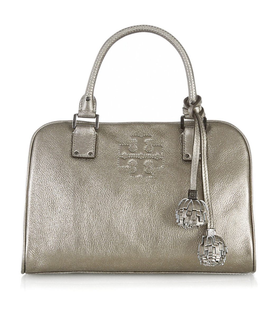 This Handbag is by Tory Burch