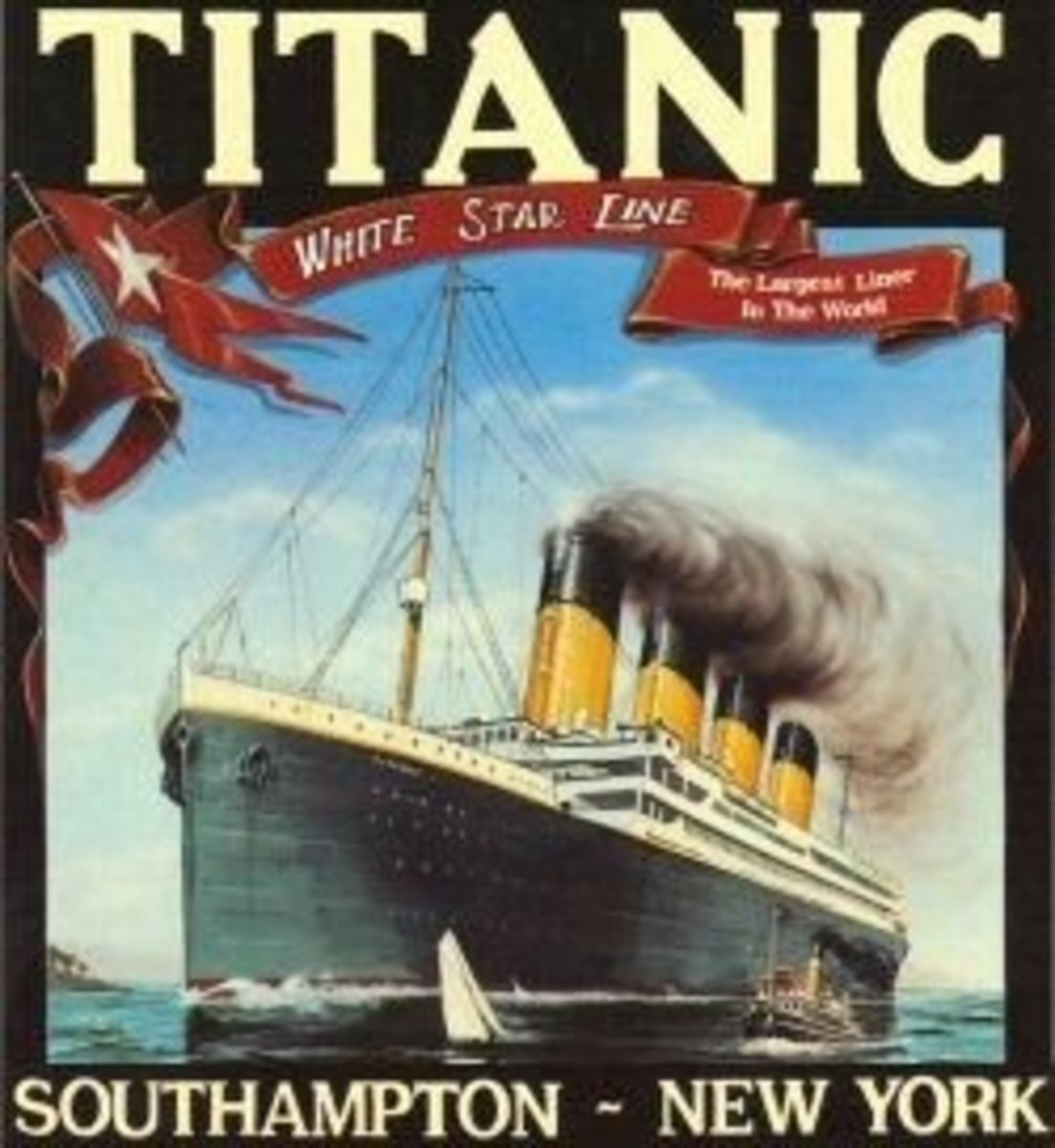 RMS Titanic, Ship of Dreams