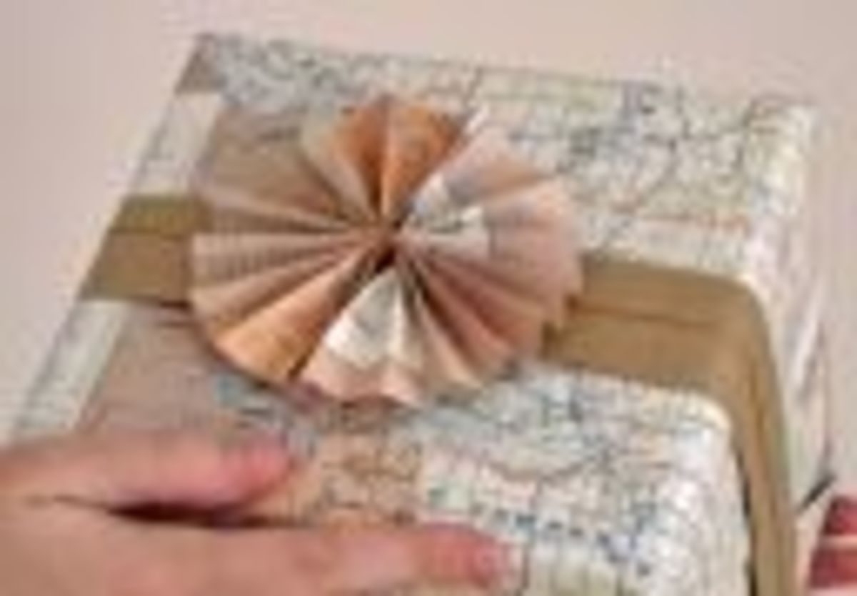 ecofriendlygiftwrapping