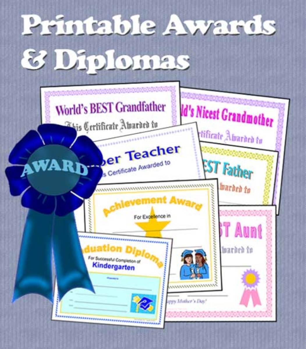 awardcertificates