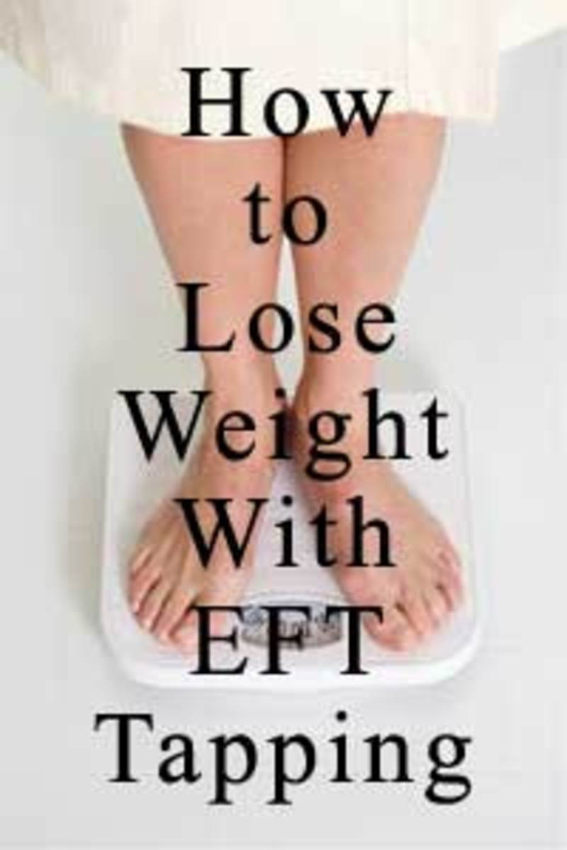 How to Lose Weight with EFT