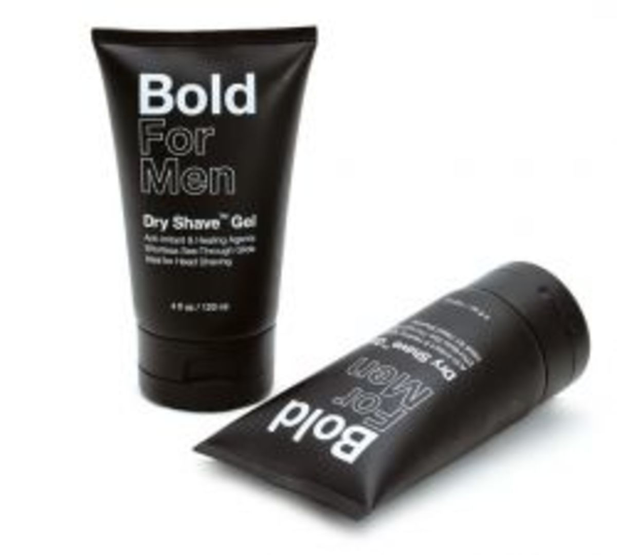 Bold for Men Dry Shave Gel