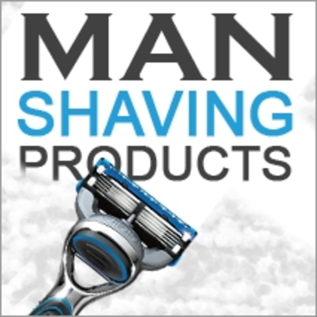man-shaving-products