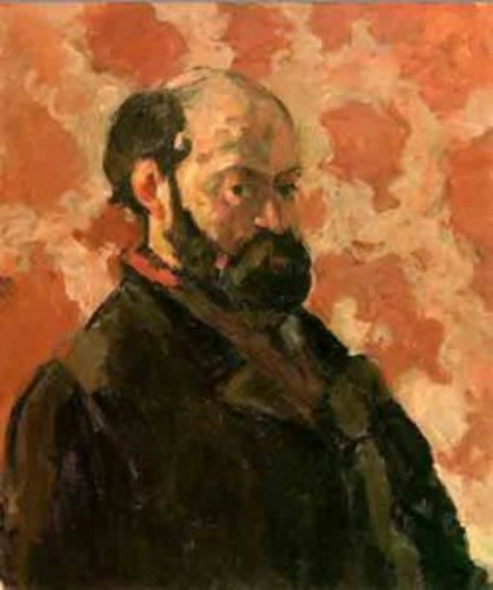 About Paul Cezanne - Famous French Painter