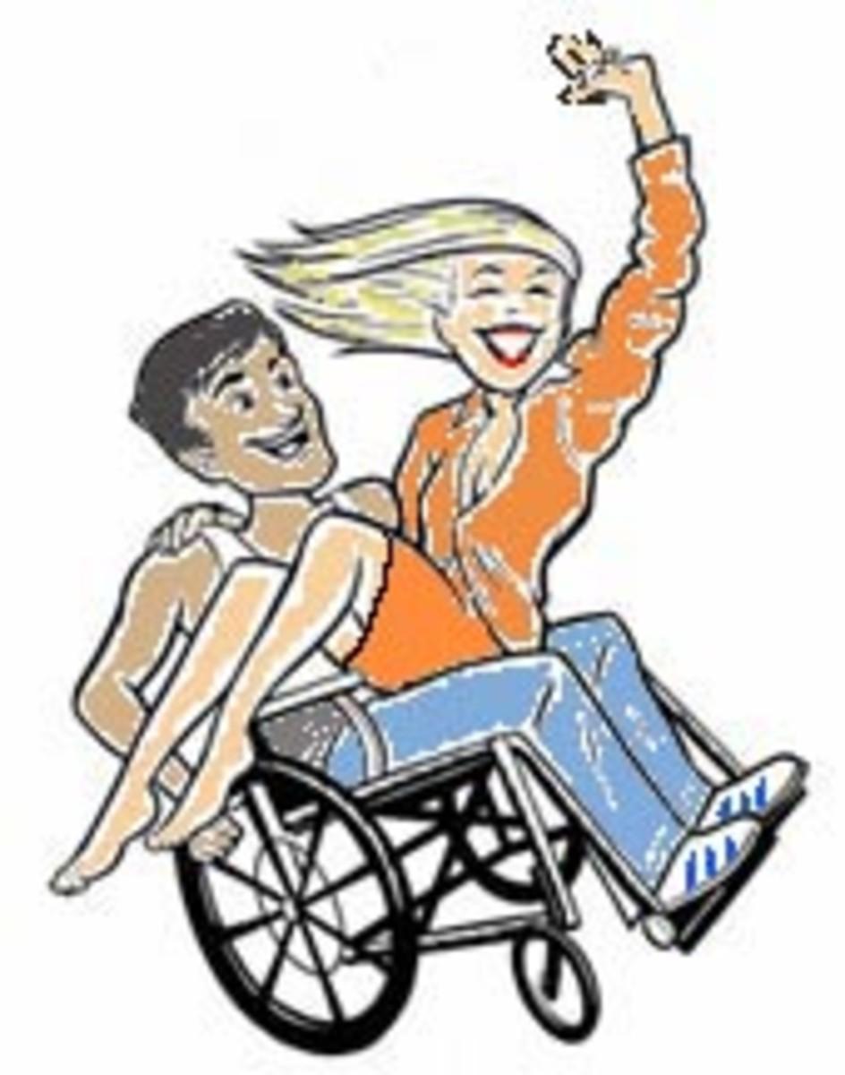 Uniwersalny przewodnik po seksie dla tych, którzy żyją z niepełnosprawnością