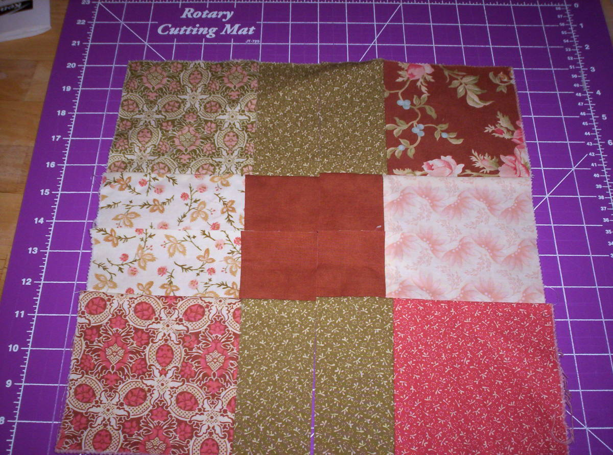 Quick Easy Quilt Patterns