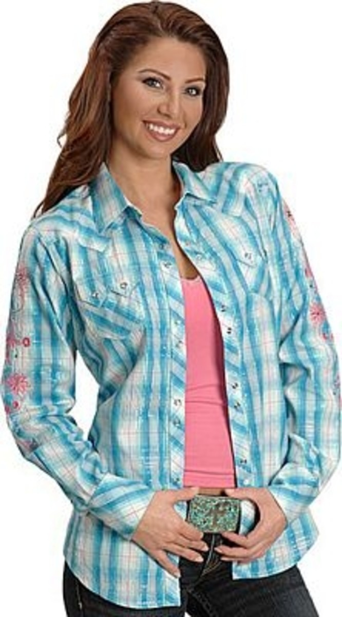 Country Western Clothing for Women | hubpages