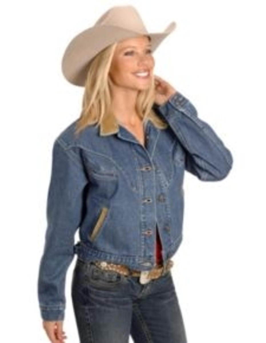 93ef97fb16a Country Western Clothing for Women