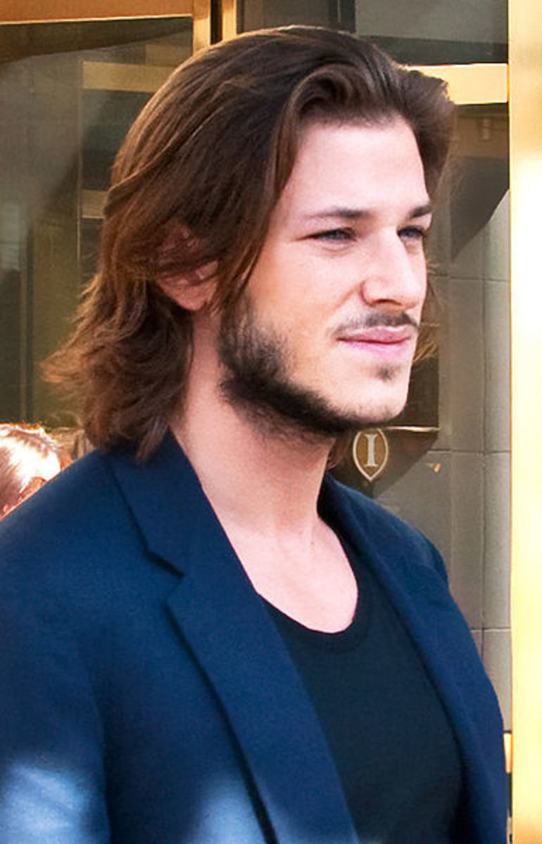 In the States, Gaspard Ulliel (pronounced ull-yell, preferably with a French accent) is most commonly referred to as 'that one French dude' or 'the sexiest man on the planet'