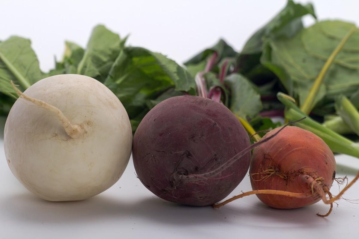 Health Benefits of Turnip Greens