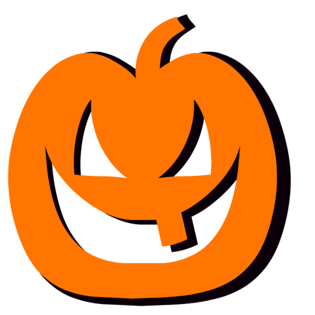 Free Halloween Pumpkin Images