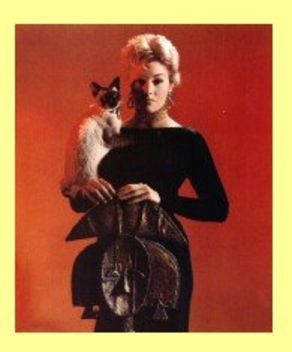 Pyewacket The Origin Of