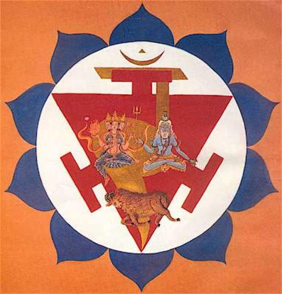 Manipura the Navel Chakra