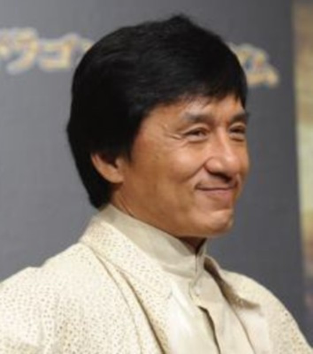 What You Don't Know About Jackie Chan: Interesting Facts About A Very Nice Person!