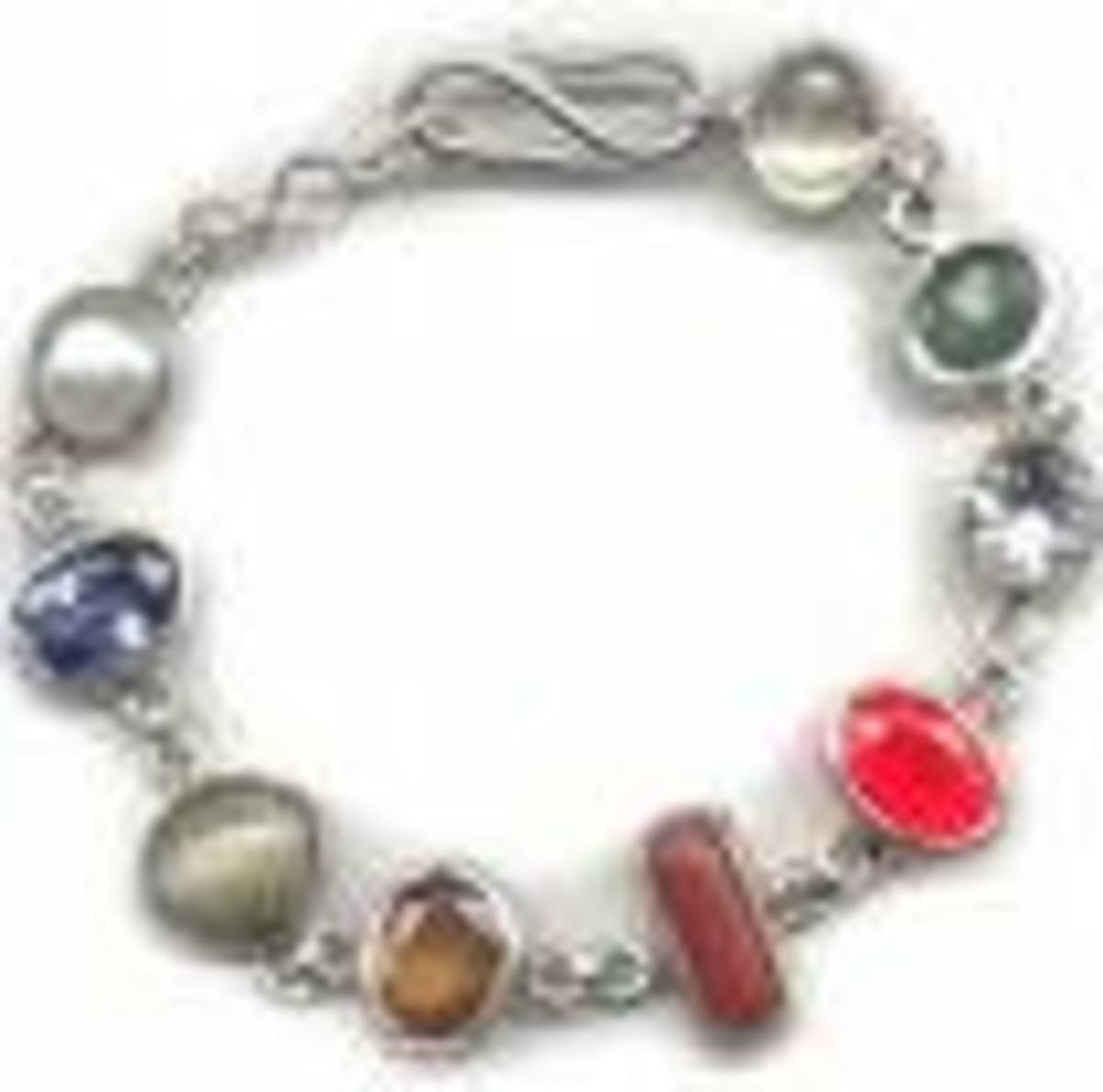 Navaratna Bracelet