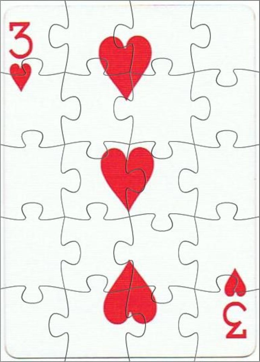 3 of hearts